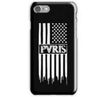 Pvris Merchandise iPhone Case/Skin