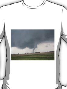 Field Tornado T-Shirt