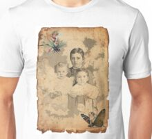 TIME FLIES Unisex T-Shirt