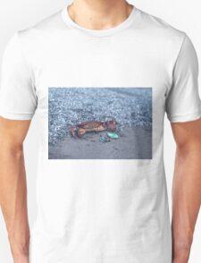 A Shore Crab  T-Shirt