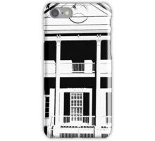 On Crawford Street iPhone Case/Skin