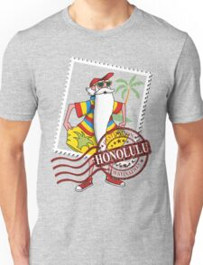 Honolulu Destination Unisex T-Shirt