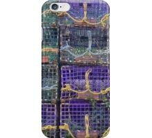 Lobstah Traps iPhone Case/Skin