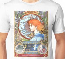 Nausicaa of the valley Unisex T-Shirt