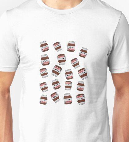 Nutella lovee!  Unisex T-Shirt
