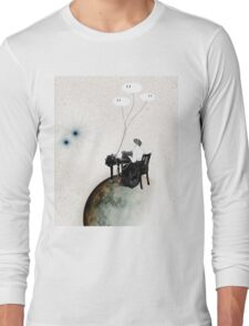 Hold on Long Sleeve T-Shirt