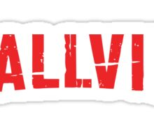 Smallville Sticker