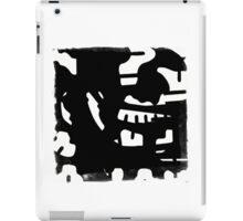 'Sybarite #3' iPad Case/Skin