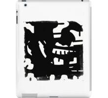 'Sybarite #3' iPad Case/Skin