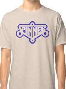 SPINNER - BLADE RUNNER FLY CAR (BLUE) Classic T-Shirt
