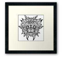 Good Luck - ShiShi Framed Print