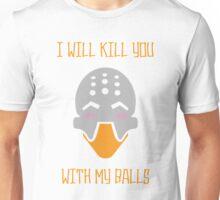 Zenny the killer Unisex T-Shirt
