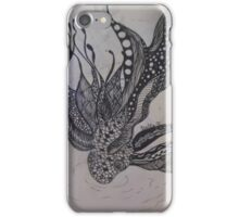 Zen Fish iPhone Case/Skin
