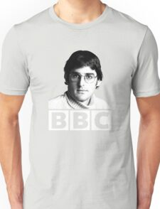 Louis Theroux 90s Young Unisex T-Shirt