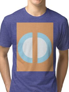 Movement in the Shape Tri-blend T-Shirt