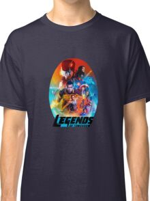 Legends tomorrow Classic T-Shirt