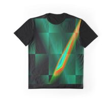 fuxart fractal two Graphic T-Shirt