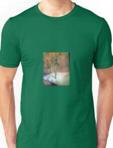 Flowers In Flowerport 3 Unisex T-Shirt