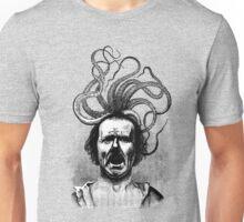 Is that an octopus in my head? Unisex T-Shirt