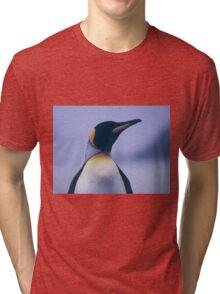 King Penguin Tri-blend T-Shirt
