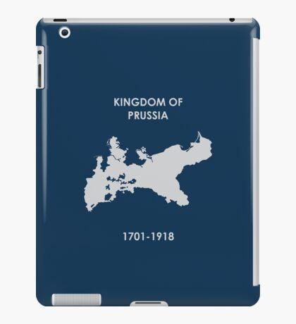 Kingdom of Prussia iPad Case/Skin