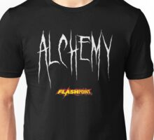 Doctor Alchemy - Flashpoint Unisex T-Shirt