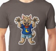Little Werewolf Unisex T-Shirt