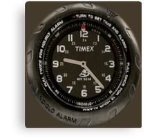 Shenmue Timex Watch Shenmue Canvas Print
