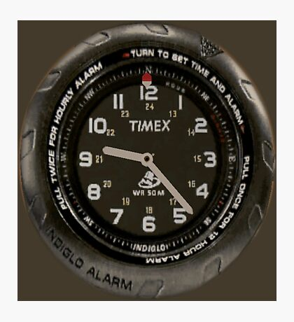 Shenmue Timex Watch Shenmue Photographic Print