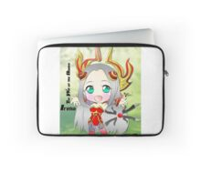 Chibi Irelia Laptop Sleeve
