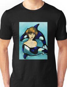 Deepness Unisex T-Shirt
