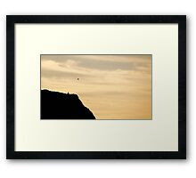 Distant Dreams Framed Print
