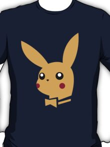playboy pikachu T-Shirt