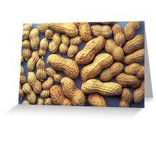 Peanuts Greeting Card