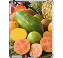 Tropical Fruit  iPad Case/Skin