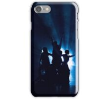 Dance Performance on Stage iPhone Case/Skin