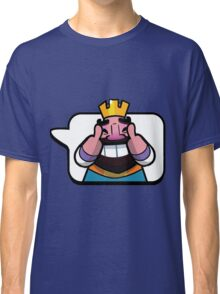 Funny Reaction - Clash royale Classic T-Shirt