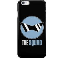 Squirtle Squad iPhone Case/Skin