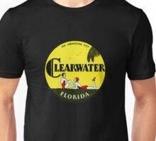 1925 Clearwater Florida Unisex T-Shirt