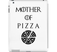 Mother of Pizza iPad Case/Skin