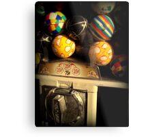 Gumball Memories - Series - Super Closeup Metal Print