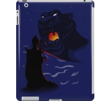 Cave of Wonders iPad Case/Skin