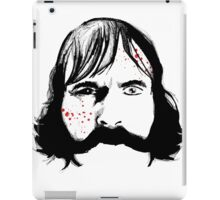 Bill The Butcher iPad Case/Skin
