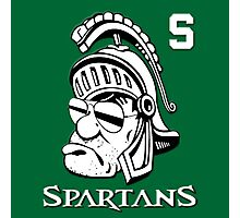 The Spartans Photographic Print