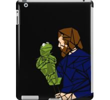 The Muppet Master (version 2) iPad Case/Skin
