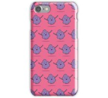 Lumpy Space Princess // LSP iPhone Case/Skin