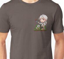 Zen Mystic Messenger Chibi Unisex T-Shirt