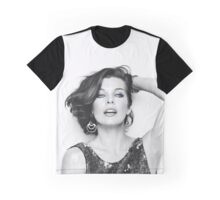 Mrs. Jovovich 2 Graphic T-Shirt