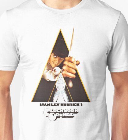 A Clockwork Orange - Stanley Kubrick Unisex T-Shirt