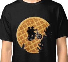 Stranger Things - Eggo's E.T. Classic T-Shirt